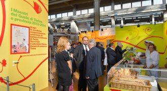 Salone Internazionale del Gusto 2012 (25-29 ottobre, Lingotto Fiere, Torino)