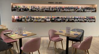 Rossorubino DRINK&FLY (Torino Airport)