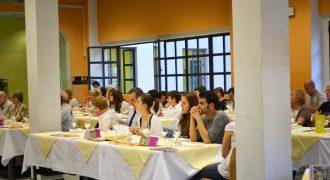 Laboratori del Gusto 2012 (marzo–settembre, Piazza dei Mestieri, Torino)