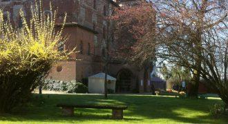 Messer Tulipano 2013 (30 marzo – 1 maggio, Castello di Pralormo – TO)