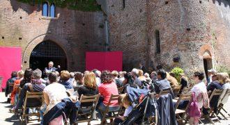 Vino a Corte 2013 (26 maggio, Castello di Gabiano, Gabiano – AL)
