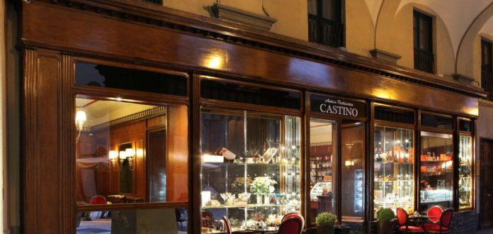 Antica Pasticceria Castino