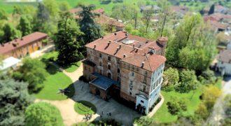 Castello di Pralormo (TO): aperture domenicali 2021
