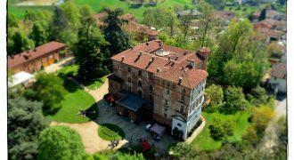 4/04-03/05/2015: XVI edizione di Messer Tulipano (Castello di Pralormo)