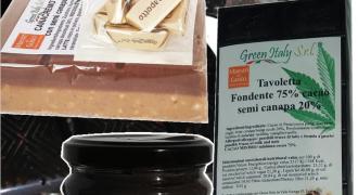 Collaborazione Green Italy/Ballesio Cioccolato