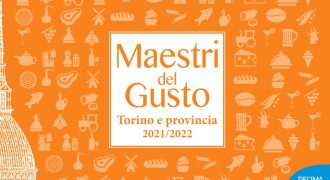 215 Masters of Taste for the 2021/2022 edition