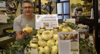 Fruitshop Gaido in Rivoli has new product