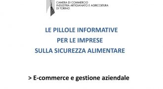 E-commerce gestione aziendale