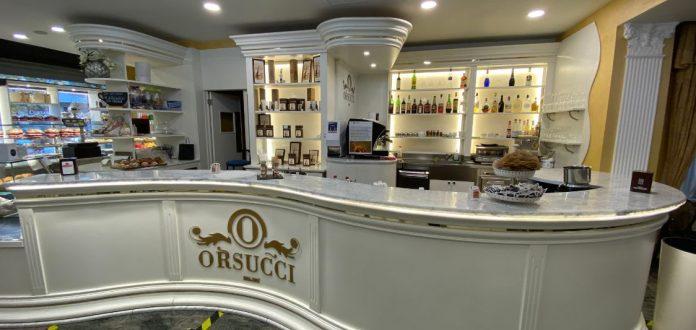 Orsucci – Cupido