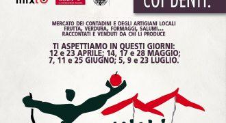 Mercato della Terra ( mercoledì 28/05, Torino)