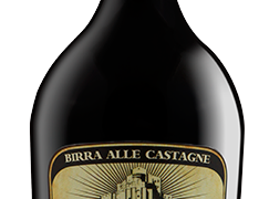 Fourth gold for Norma, the chestnut beer of the Brewery San Michele!