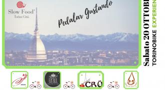 20/10/18: Pedalar Gustando (Torino)