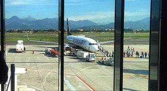 Milano Bergamo Airport