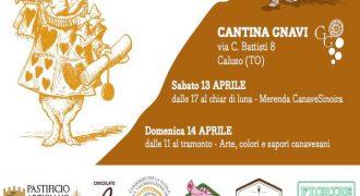 13-14/04/19: Alice nel Canavese (Caluso,TO)