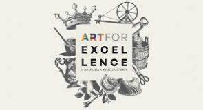 18/11- 1/12: Art For Excellence (Archivio di Stato, Torino)