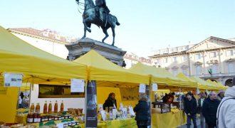 I Maestri al mercato (Torino)