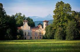 20/05/18: Il meraviglioso mondo di Alice (Castello di Miradolo, San Secondo di Pinerolo TO)