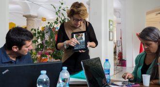 09/06/18: Raccontarsi sui Social (Bliss Coworking, Torino)