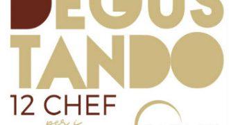 24/01/19: Degustando, 12 Chef per i 12 anni di Eataly (Torino)