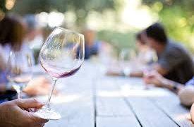 La Degustazione del Vino (Trattoria del Freisa, Moncucco – To)