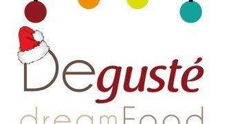 Degusté – Dream Food 2020