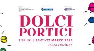 Dolci Portici 2020 (Torino)