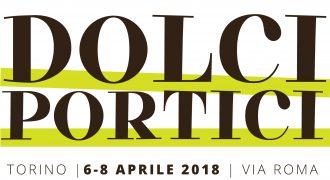 6-8/04/18: Dolci portici (Via Roma, Torino)