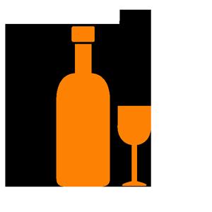 Wine bars & Wine merchants