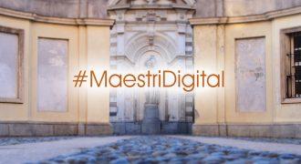 22/02/18: Aperitivo con i #MaestriDigital (Palazzo Birago, Torino)