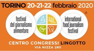 20-22/02/2020: Festival del Giornalismo Alimentare (Torino)