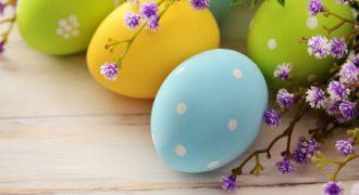 I Menù di Pasqua e Pasquetta proposti da Il Frutto Permesso (Bibiana, TO)