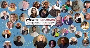 Golosaria edizione 2020