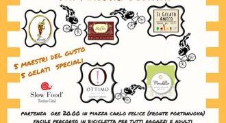 31/10: Gelato Scherzetto (Torino)
