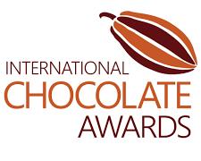 European Chocolate Awards 2015: Guido Castagna vince 4 ori e 3 argenti