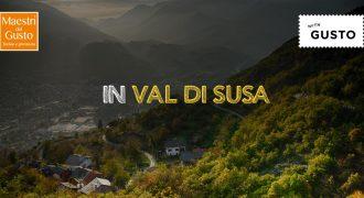In Val di Susa con i Maestri