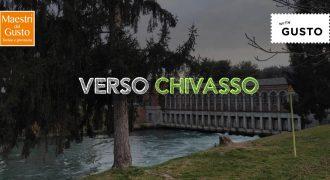 Verso Chivasso con i Maestri