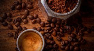 Miele, Caffè e Tè a domicilio