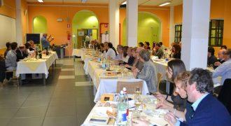 Taste Workshops 2014 (Piazza dei Mestieri, February to September in 2014)