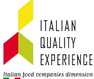 Italian Quality Experience: il portale dell'eccellenza agroalimentare italiana