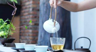 Gli appuntamenti autunnali di The Tea (Torino)