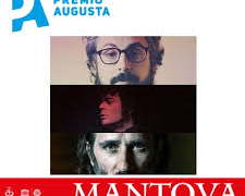 22/10/2016: Premio Augusta (Teatro Sociale, Mantova)