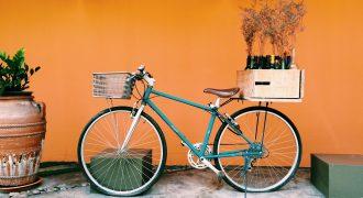 Le vie dei Maestri del Gusto in Bicicletta