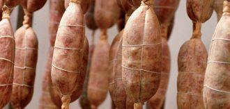 Pork butchers & Charcuterie