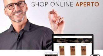 Lo shop on-line di Guido Castagna
