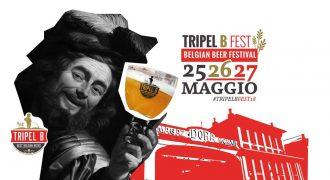 25-27/05/18: Tripel B Fest2018 (Dock Dora, Torino)