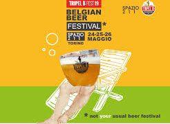 24-26/05/19: Triple B Fest (Spazio111, Torino)