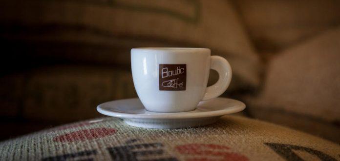 Boutic Caffè
